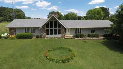 Henry County Single Family Home For Sale: 1293 Mansfield