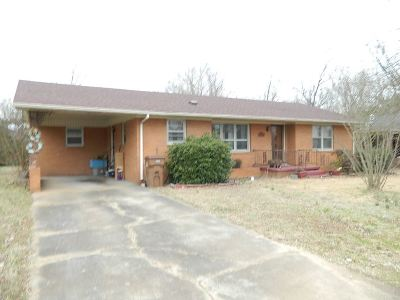 Henderson County Single Family Home For Sale: 119 Myracle Street