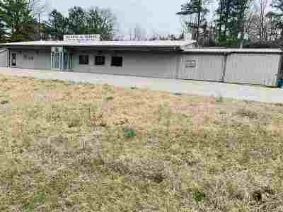 Commercial For Sale: 11180 Highway 79 North