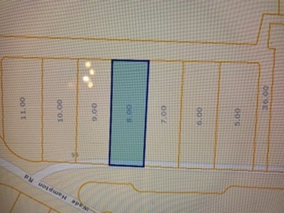 Dyersburg Residential Lots & Land Active-Price Change: Lot 27 Hampton Place