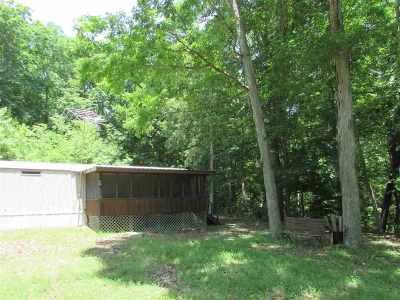 Benton County Single Family Home For Sale: 134 Wild Goose