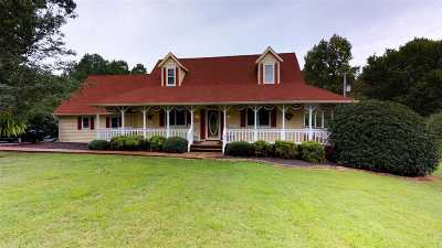 Carroll County Single Family Home For Sale: 1360 New Bethel