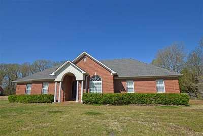Jackon, Jackson, Jackson Tn, Jakcson Single Family Home For Sale: 235 McIntosh