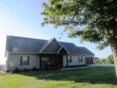 Dyersburg Single Family Home For Sale: 2600 Meacham Road