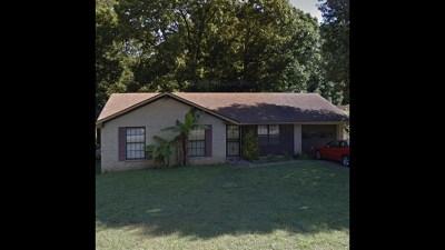Madison County Single Family Home For Sale: 11 Quail Cv