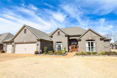 Jackon, Jackson, Jackson Tn, Jakcson Single Family Home For Sale: 11 Whitebark
