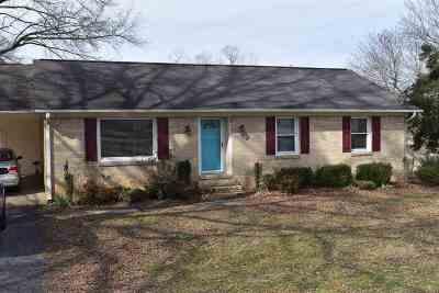Madison County Single Family Home For Sale: 560 Hopper Barker