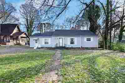 Madison County Single Family Home For Sale: 532 Westmoreland