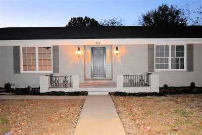 Madison County Single Family Home For Sale: 23 Belle Haven