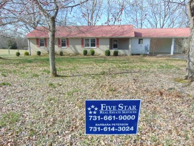 Henry County Single Family Home For Sale: 270 Crutchfield