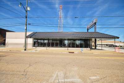 Commercial For Sale: 419 E College