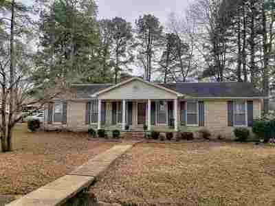 Madison County Single Family Home For Sale: 6 Pattie