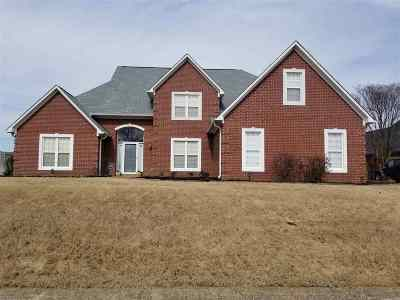 Madison County Single Family Home For Sale: 35 Auburndale