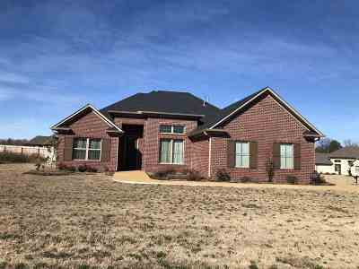 Madison County Single Family Home For Sale: 9 Ocean View