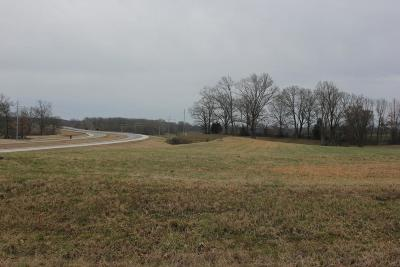 Trenton TN Commercial Lots & Land For Sale: $40,000