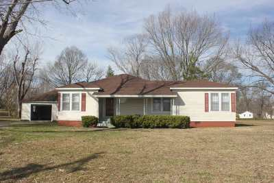 Rutherford TN Single Family Home For Sale: $69,900