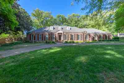 Jackon, Jackson, Jackson Tn, Jakcson Single Family Home Backup Offers Accepted: 37 Oakmont