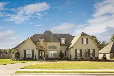 Jackon, Jackson, Jackson Tn, Jakcson Single Family Home For Sale: 14 Winslow