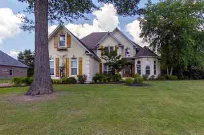 Jackon, Jackson, Jackson Tn, Jakcson Single Family Home For Sale: 33 Flagstone