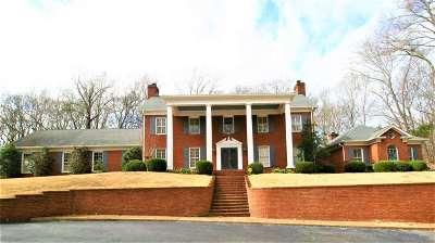 Jackon, Jackson, Jackson Tn, Jakcson Single Family Home For Sale: 11 Windwood