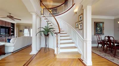 Jackon, Jackson, Jackson Tn, Jakcson Single Family Home For Sale: 14 Winfield Place