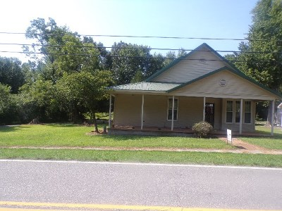 Rutherford TN Single Family Home For Sale: $44,900