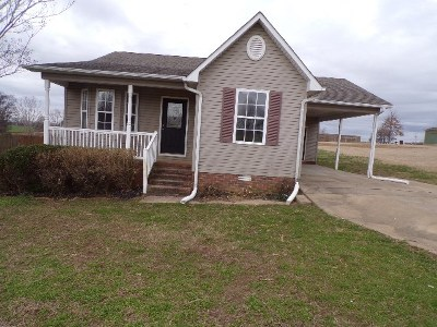 Newbern TN Single Family Home For Sale: $131,900