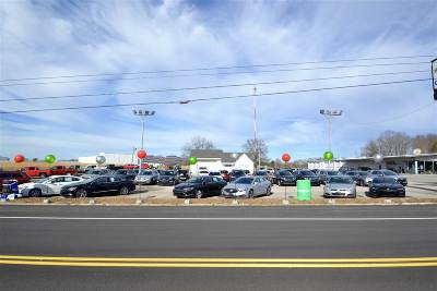 Commercial For Sale: 3523 East End Dr