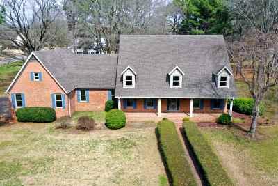 Bradford, Dyer, Gibson, Humbodlt, Humboldt, Huntingdon, Jackson, Kenton, Rutherford, Three Way, Windy City, Yorkville Single Family Home For Sale: 2667 Mary Key