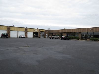 Commercial For Sale: 1620 Forrest