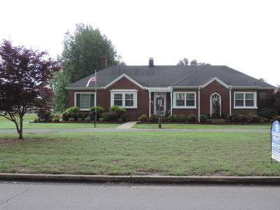 Lake County Single Family Home Backup Offers Accepted: 405 Poplar St.
