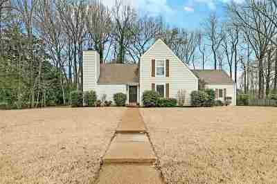 Haywood County Single Family Home Active-Price Change: 927 Creekwood
