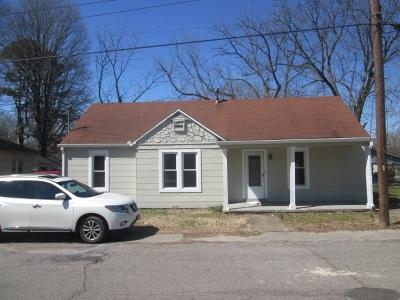 Bradford, Dyer, Gibson, Humbodlt, Humboldt, Huntingdon, Jackson, Kenton, Rutherford, Three Way, Windy City, Yorkville Single Family Home For Sale: 1109 N 17th