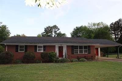 Alamo Single Family Home For Sale: 808 E Main