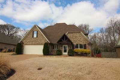 Jackon, Jackson, Jackson Tn, Jakcson Single Family Home Active-Price Change: 264 Greenhill Drive