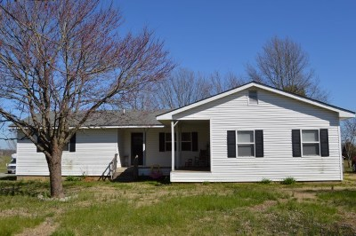Lauderdale County Single Family Home For Sale: 7978 Us Highway 51 N