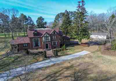 Chester County Single Family Home For Sale: 915 White