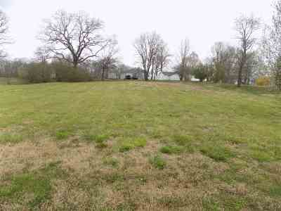 Milan TN Residential Lots & Land For Sale: $19,000
