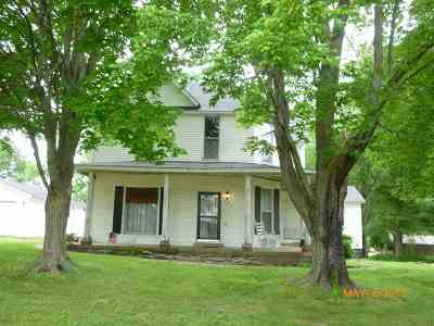 Obion County Single Family Home For Sale: 446 W College Street