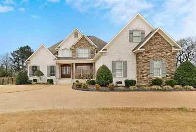 Jackon, Jackson, Jackson Tn, Jakcson Single Family Home Active-Price Change: 50 Princeton Place