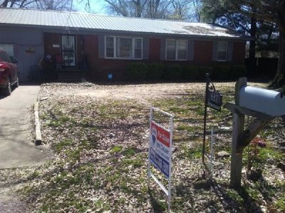 Hardeman County Single Family Home For Sale: 627 Keller St