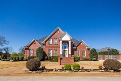 Jackon, Jackson, Jackson Tn, Jakcson Single Family Home For Sale: 11 Torrey Pines