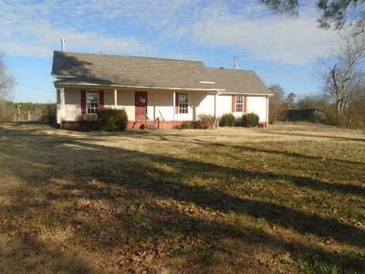 Henderson County Single Family Home Back On Market: 1735 Shady Hill Reagan Rd.