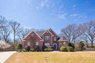 Jackon, Jackson, Jackson Tn, Jakcson Single Family Home For Sale: 42 Belgrove