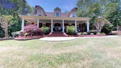 Jackon, Jackson, Jackson Tn, Jakcson Single Family Home For Sale: 95 Bridlepath Dr