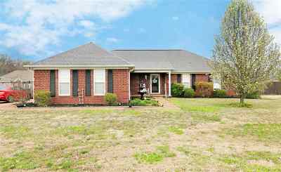 Medina Single Family Home For Sale: 1441 Middle School