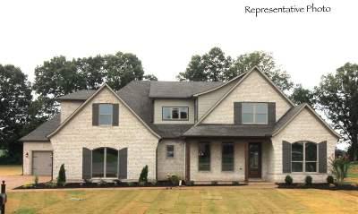 Jackon, Jackson, Jackson Tn, Jakcson Single Family Home For Sale: 21 Waterfront