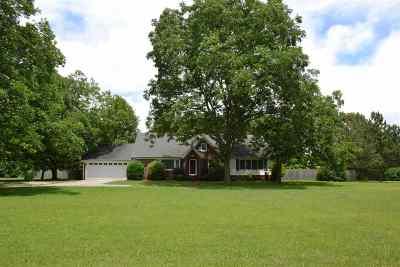 Carroll County Single Family Home For Sale: 6355 East Main Street