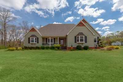 Jackon, Jackson, Jackson Tn, Jakcson Single Family Home Backup Offers Accepted: 280 E Hughes