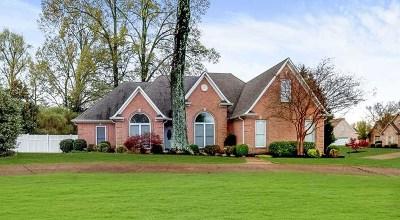Jackon, Jackson, Jackson Tn, Jakcson Single Family Home For Sale: 10 Keswick